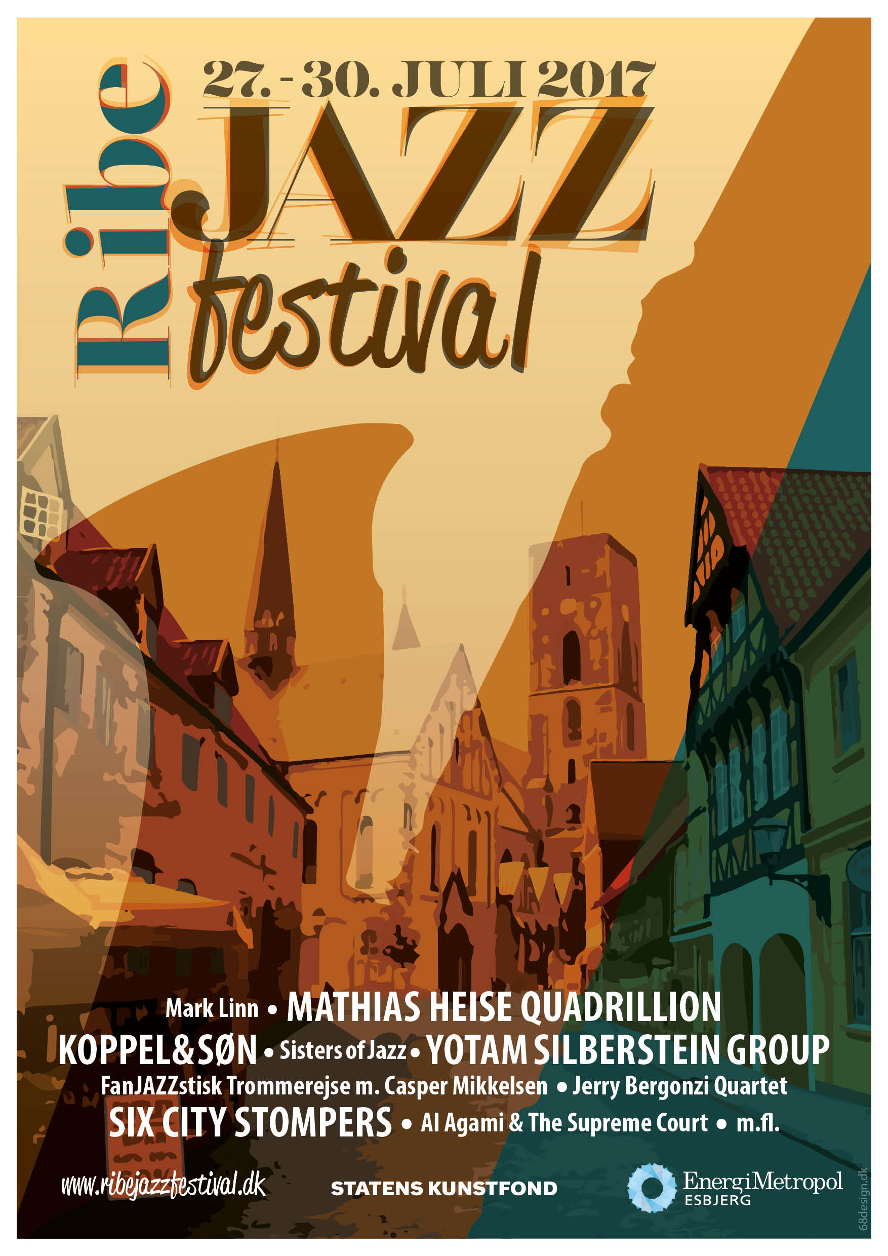 Jazzfestival 2017_poster